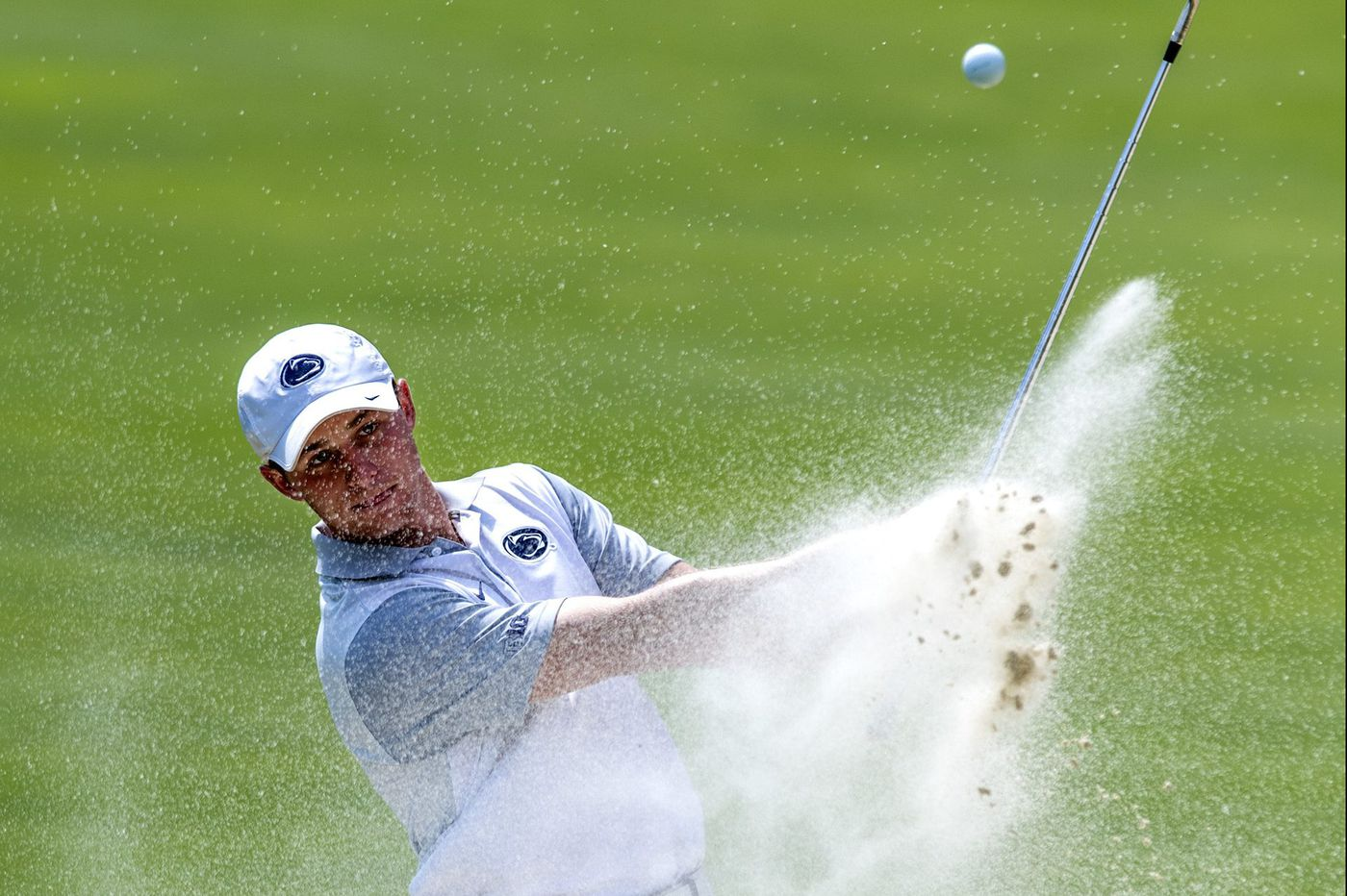 Former Penn State star Cole Miller qualifies for U.S. Open
