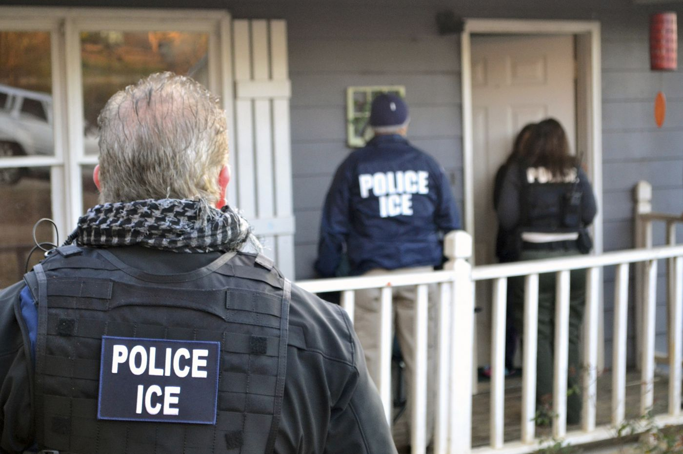 Undocumented and no recourse: Armando's boss threatened to have him deported. Can he survive a call to ICE? | Opinion