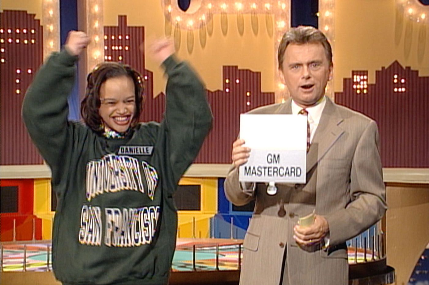 New Philly Police Commissioner Danielle Outlaw once won $40,000 on 'Wheel of Fortune'