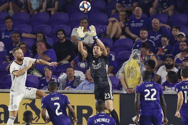 Union's win at Orlando City another game Jim Curtin's team might have lost in past seasons
