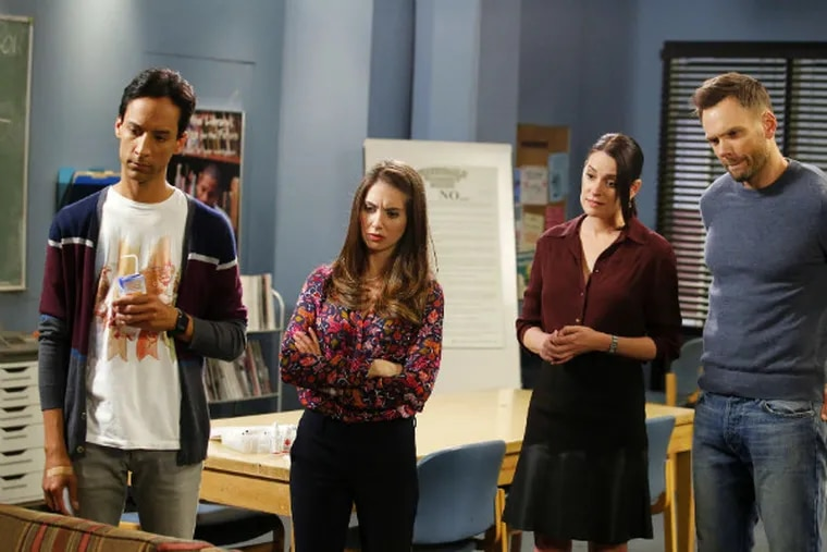 """""""Community"""" was given a new, sixth-season lease on life via Yahoo Screen, allowing fans to get their fix when they want."""