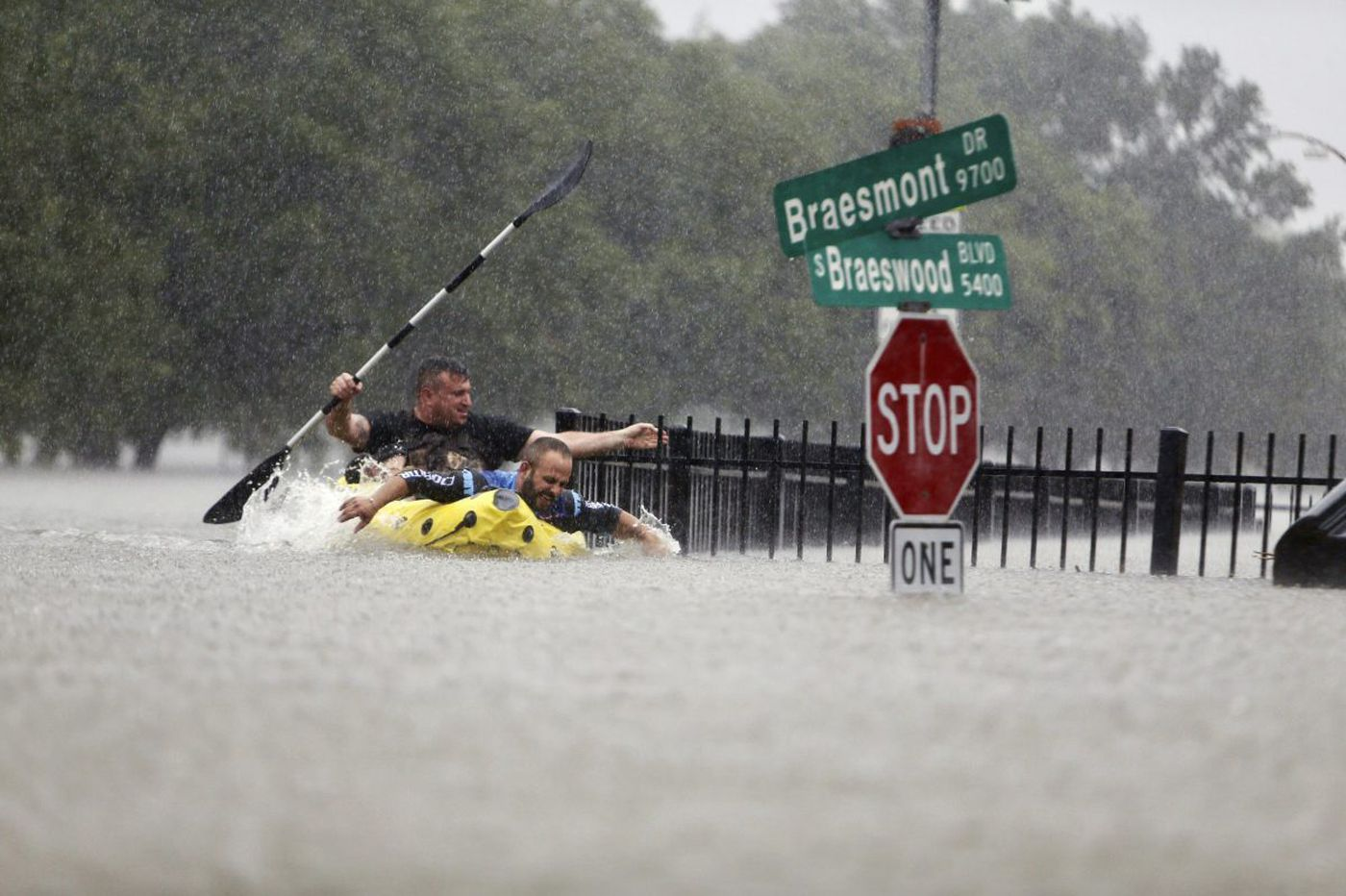 How to help Hurricane Harvey victims in Texas