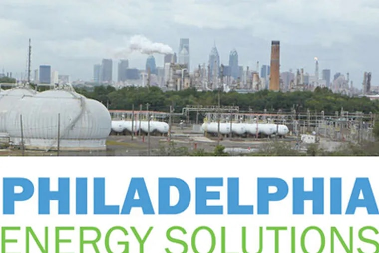The Carlyle Group, a Washington, D.C., private equity manager, announced plans on Monday to run Sunoco's South Philadelphia refinery as a joint venture with Sunoco called Philadelphia Energy Solutions.