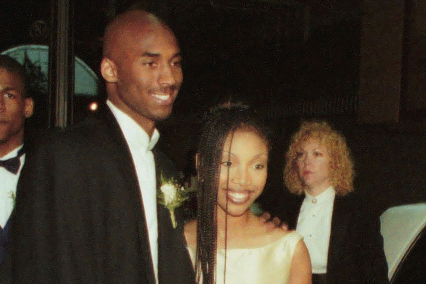 Kobe, Brandy, and Philly's legendary prom; Trump visits the Shore | Morning Newsletter