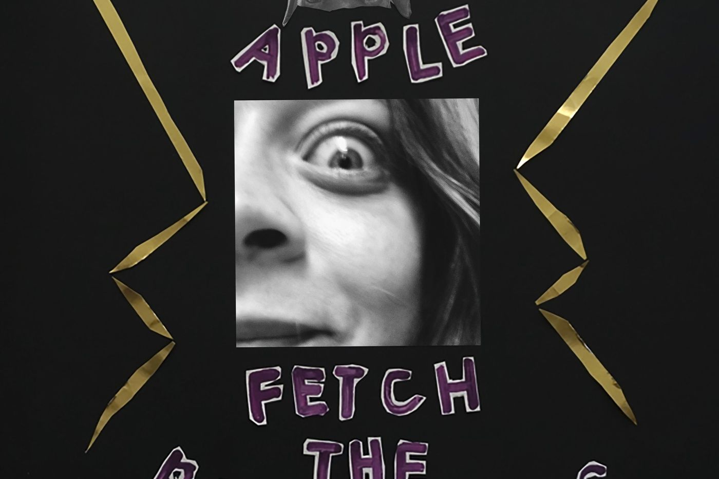 Album reviews: Fiona Apple is extraordinary again on the new 'Fetch the Bolt Cutters'
