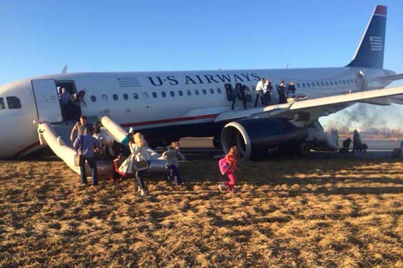 US Airways crash last year likely due to pilot error