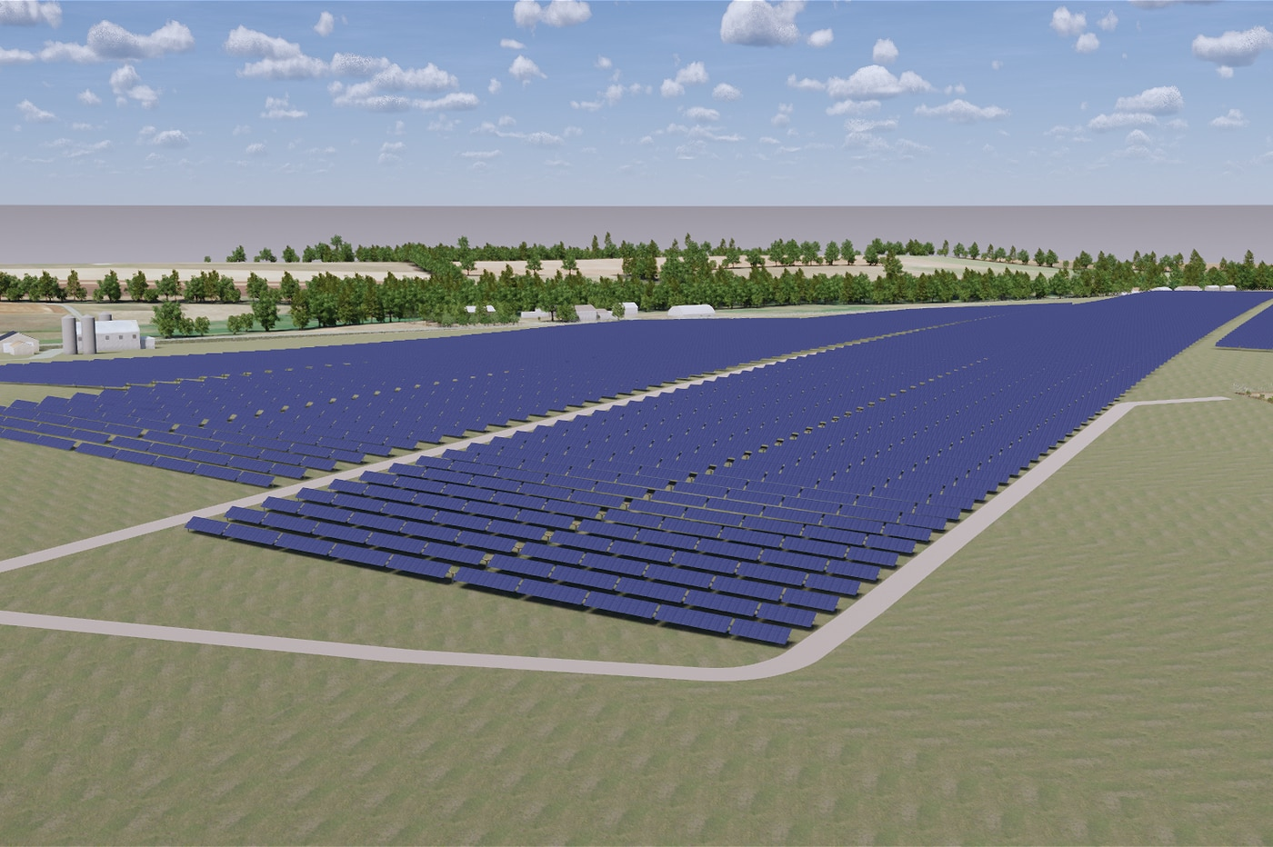These Pa. colleges are going all in on renewable energy — with a little help from a Texas solar farm