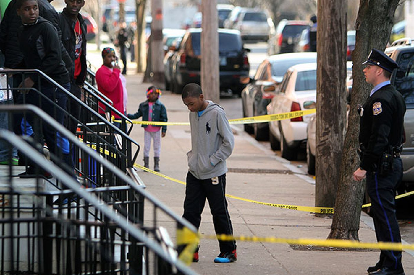 Police probe shootings that killed one 11-year-old, wounded another