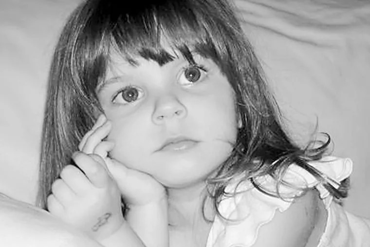 Caylee Anthony had been missing since June. A utility worker reported finding remains last week near the girl's home.
