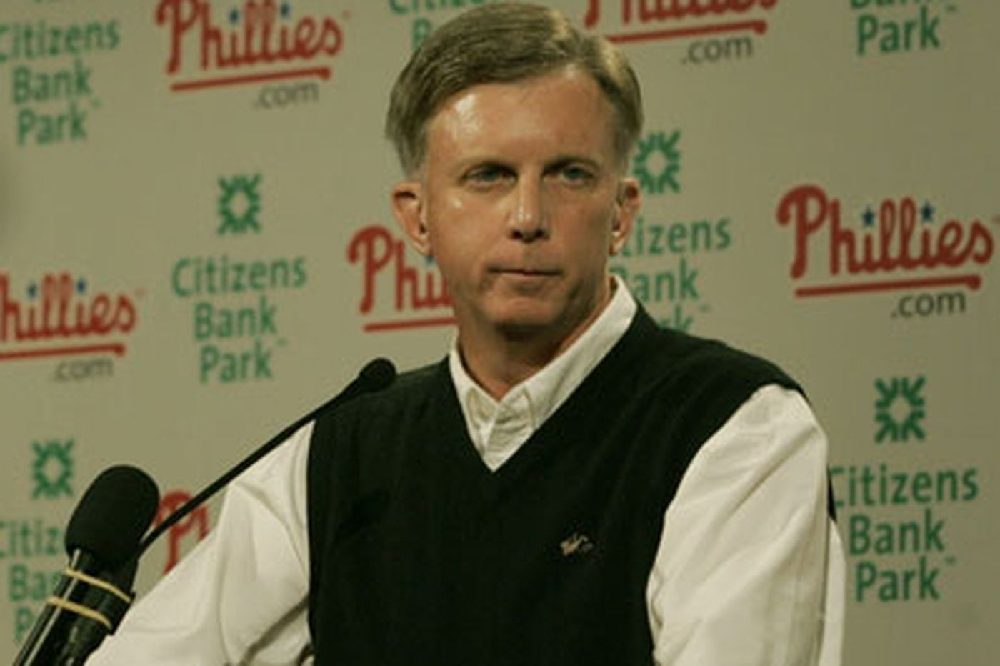 Ed Wade has an interesting perspective about what's going on with the Phillies | Bob Brookover