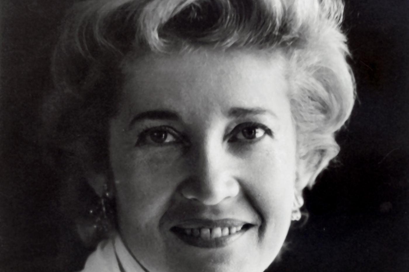 Gertrude Granirer Flor, 97, a pianist, music teacher, and Holocaust survivor