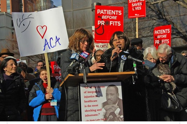 Jacqueline Silver, 56, social worker and labor leader who 'stood for the people'