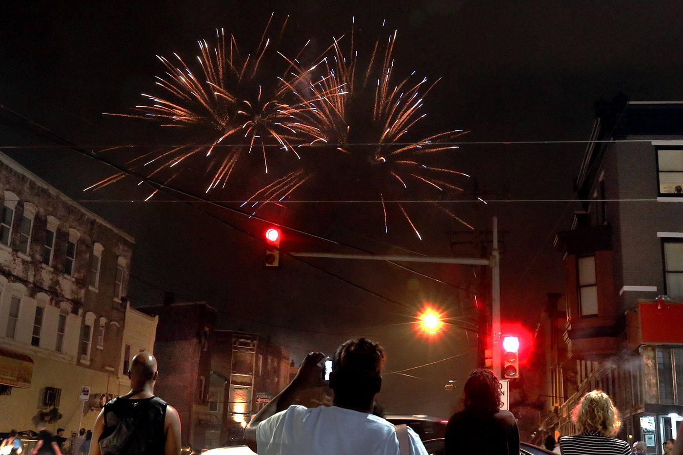 How to watch Philly's 2019 Wawa Welcome America concert and fireworks on TV