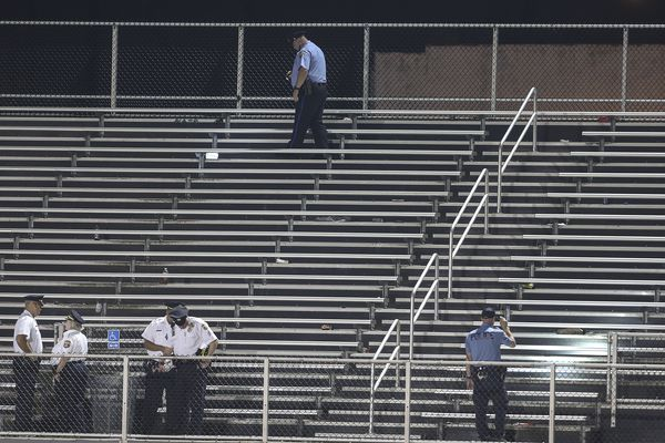 2 teens shot at Gratz vs. Imhotep football game