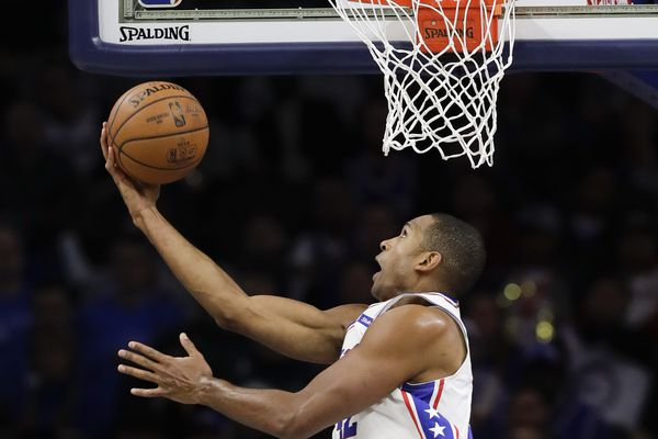 Sixers notes: Al Horford reluctantly sat out Tuesday's game with Cleveland