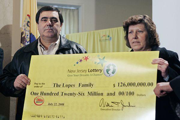 Jackpot in N.J. gets truly mega