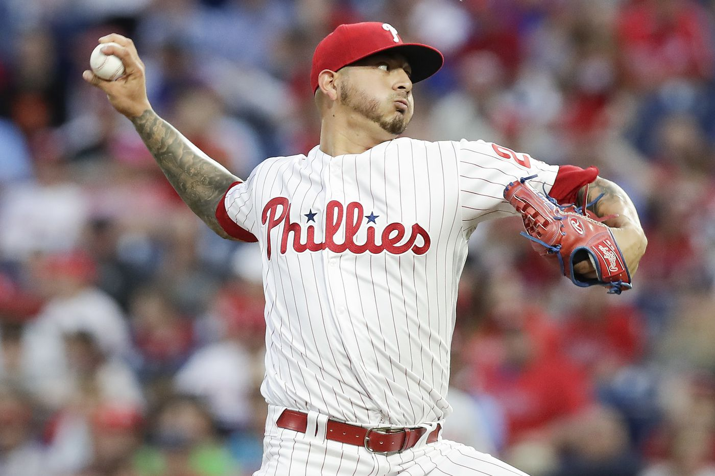 Philadelphia Phillies vs. Milwaukee Brewers, 5/25/19 MLB Predictions & Odds
