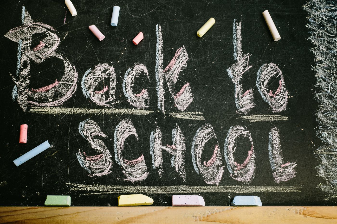 6 tips for how to manage your schedule with school back in session