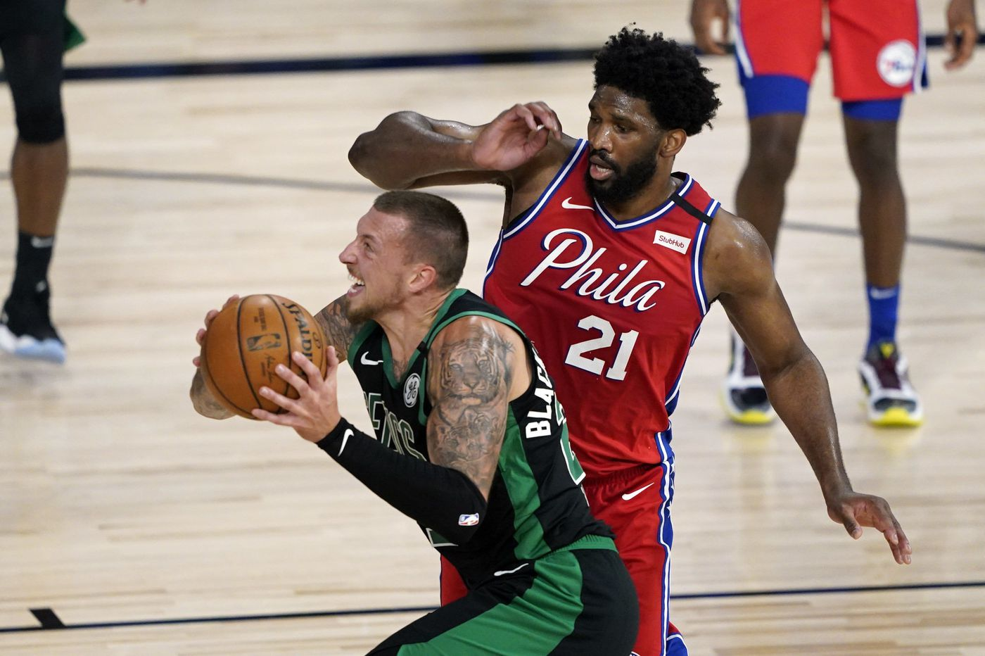 Sixers-Celtics Game 2 preview: TV, time, streaming info, lineups, injury report, notes