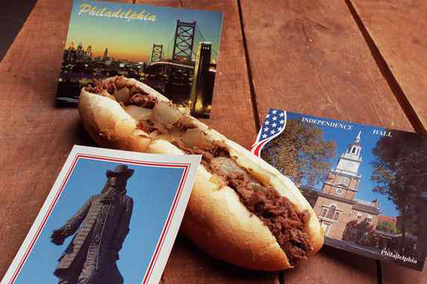 Philly cheesesteaks' true potential can be unlocked by more topping acceptance | Opinion