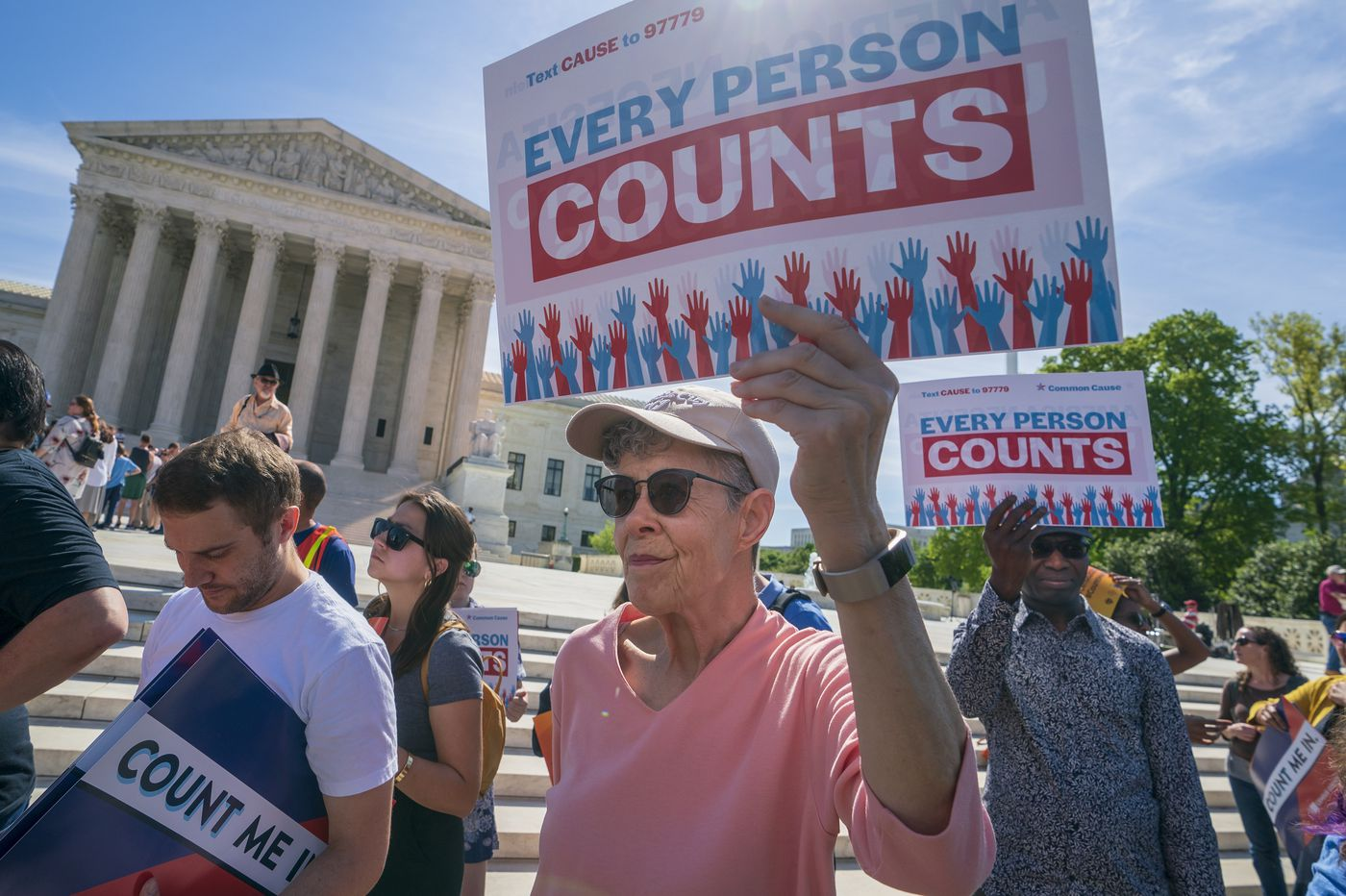 Judge: New documents warrant further look at census citizenship question
