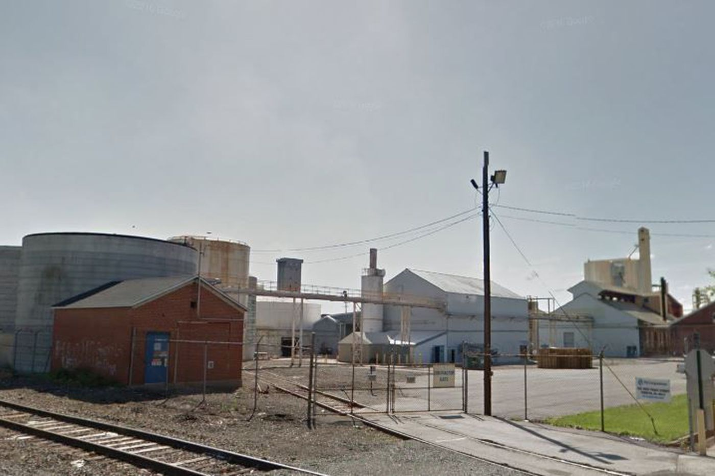 Chester plant slapped with $750K fine for years of air quality violations