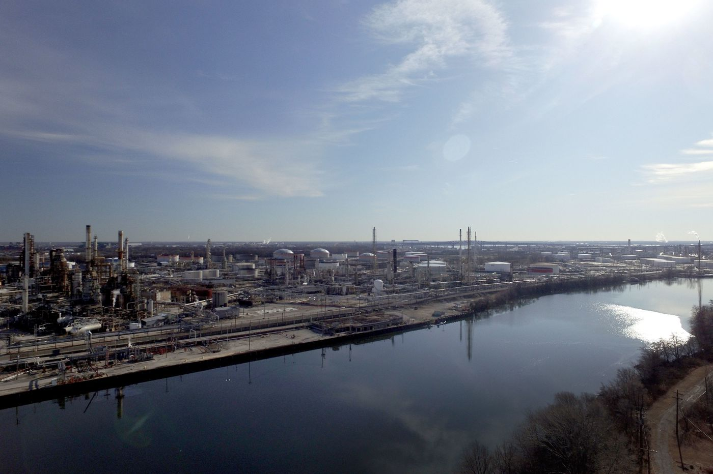 Philly must plan for a post-refinery future | Editorial