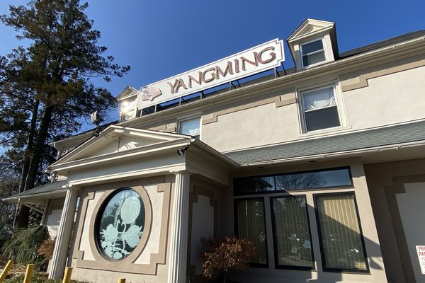 Yangming, a landmark Main Line restaurant, will close. Jin Ding will move in.
