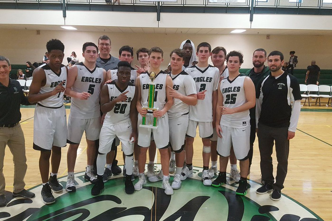 Thursday's South Jersey roundup: Elijah Malloy's double-double powers the West Deptford boys' basketball past Woodbury