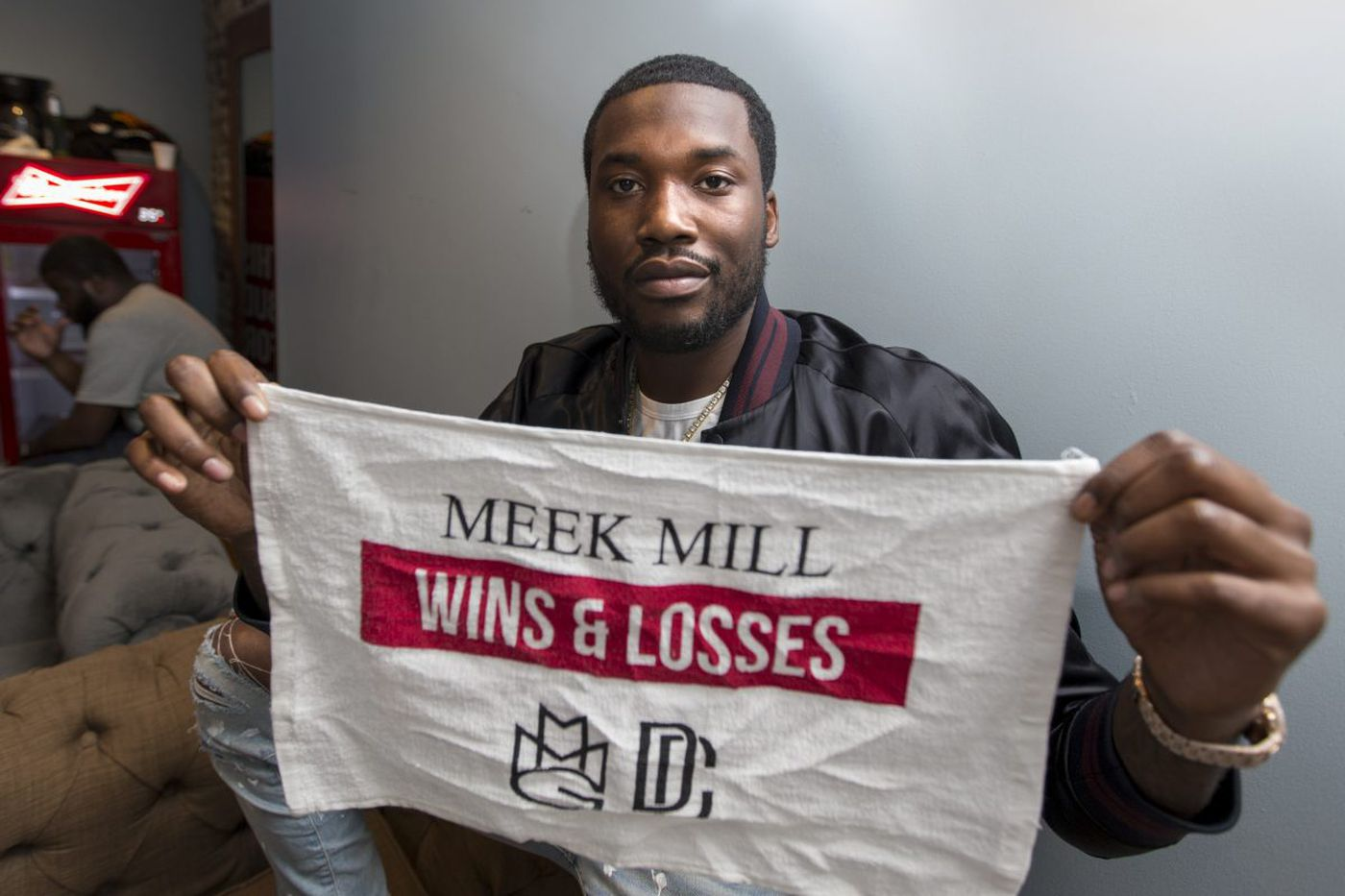 Meek Mill is going to jail. Is his music career over?