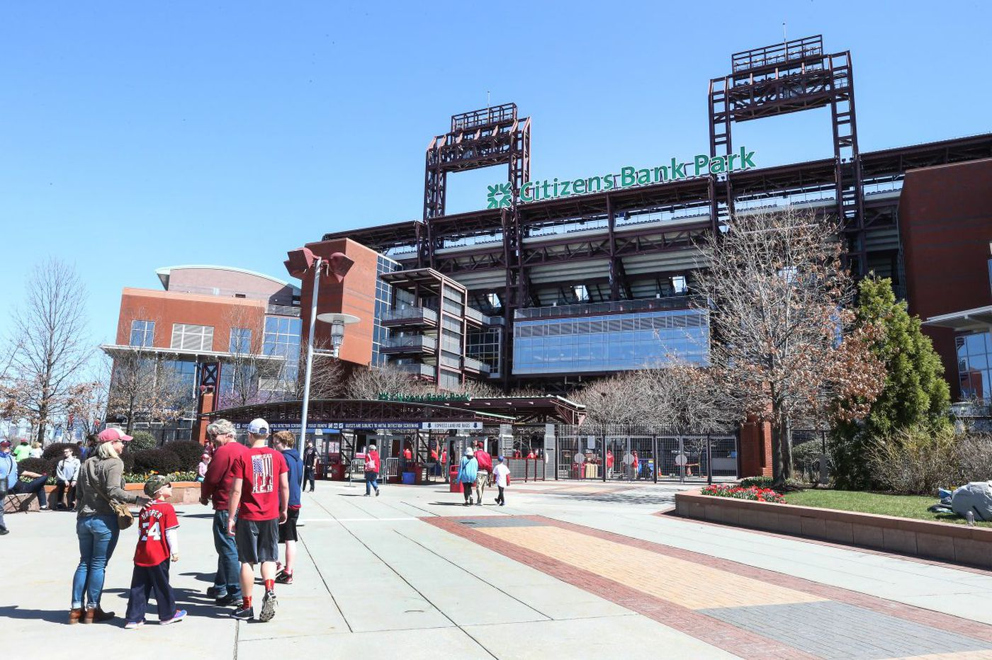 Phillies hire new VP to oversee IT, improve fan experience