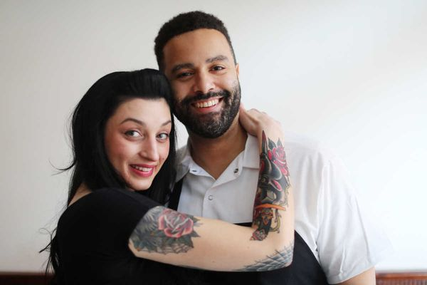 Cooking up love in Philly restaurants