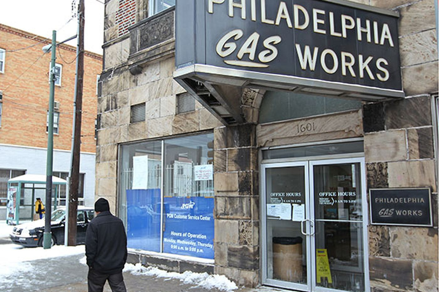 Is City Council dragging its feet on PGW sale?
