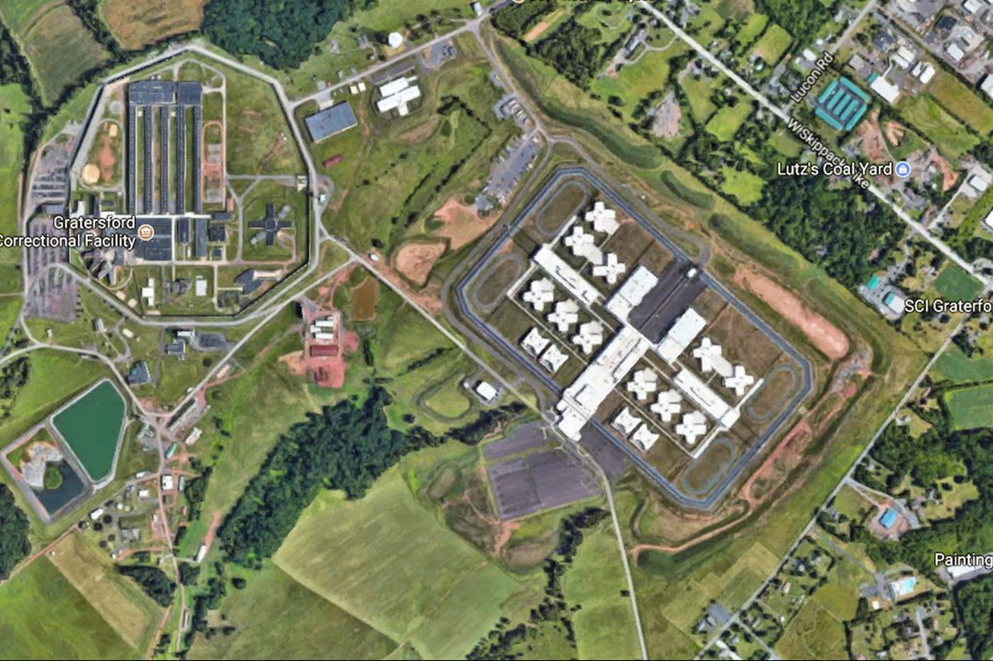 What happened in the rush to open Pennsylvania's biggest, most expensive prison?