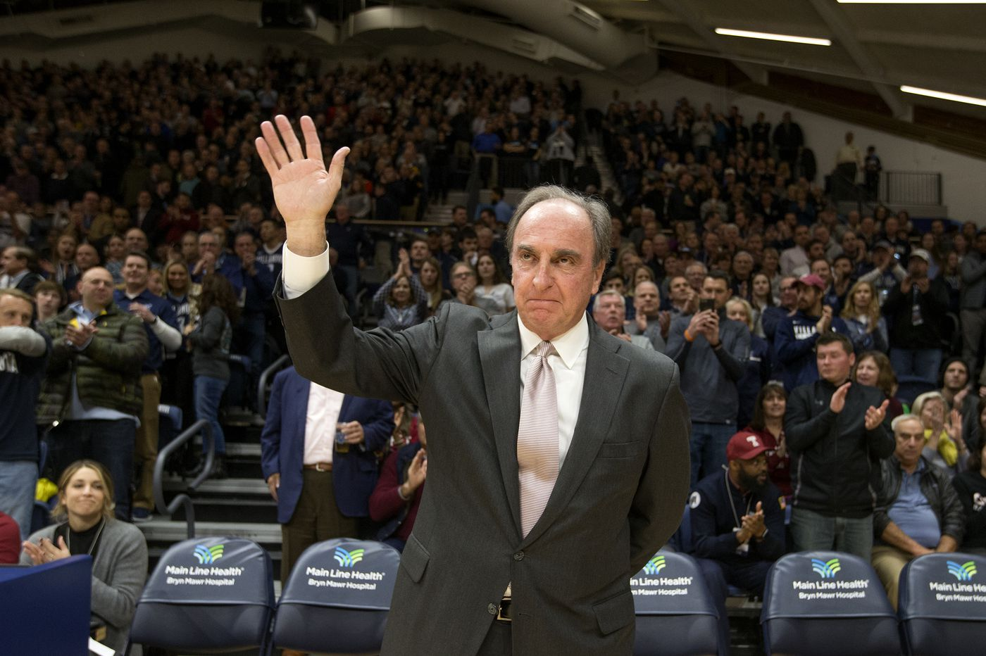 A look at some of Fran Dunphy's biggest coaching wins