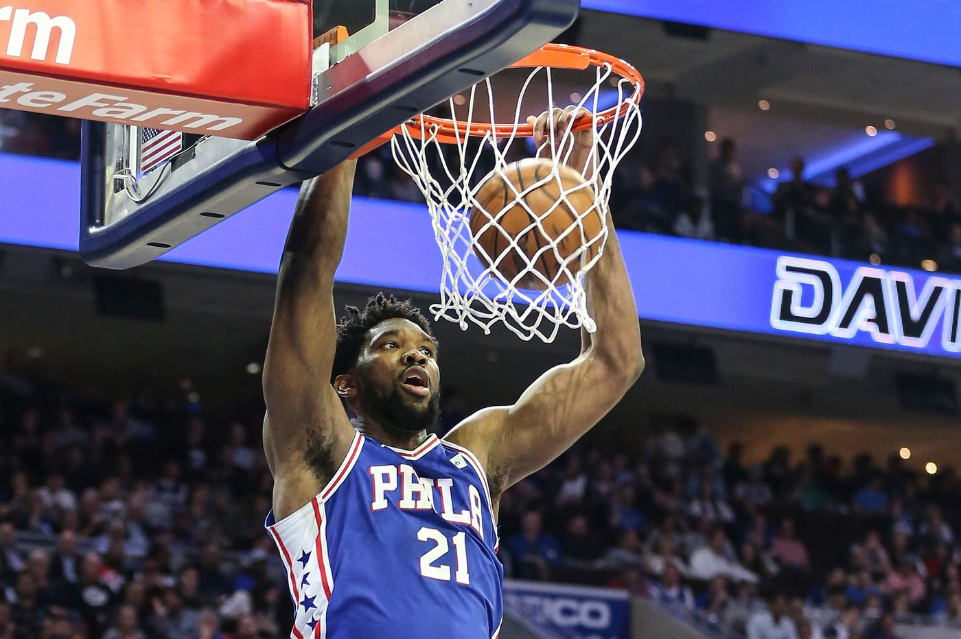Sixers' 2019-20 schedule: Open with Celtics; Kawhi Leonard visits in February