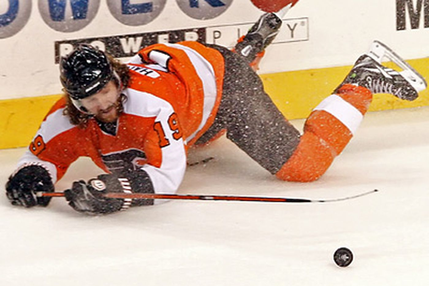 Laviolette: Flyers need to be aggressive