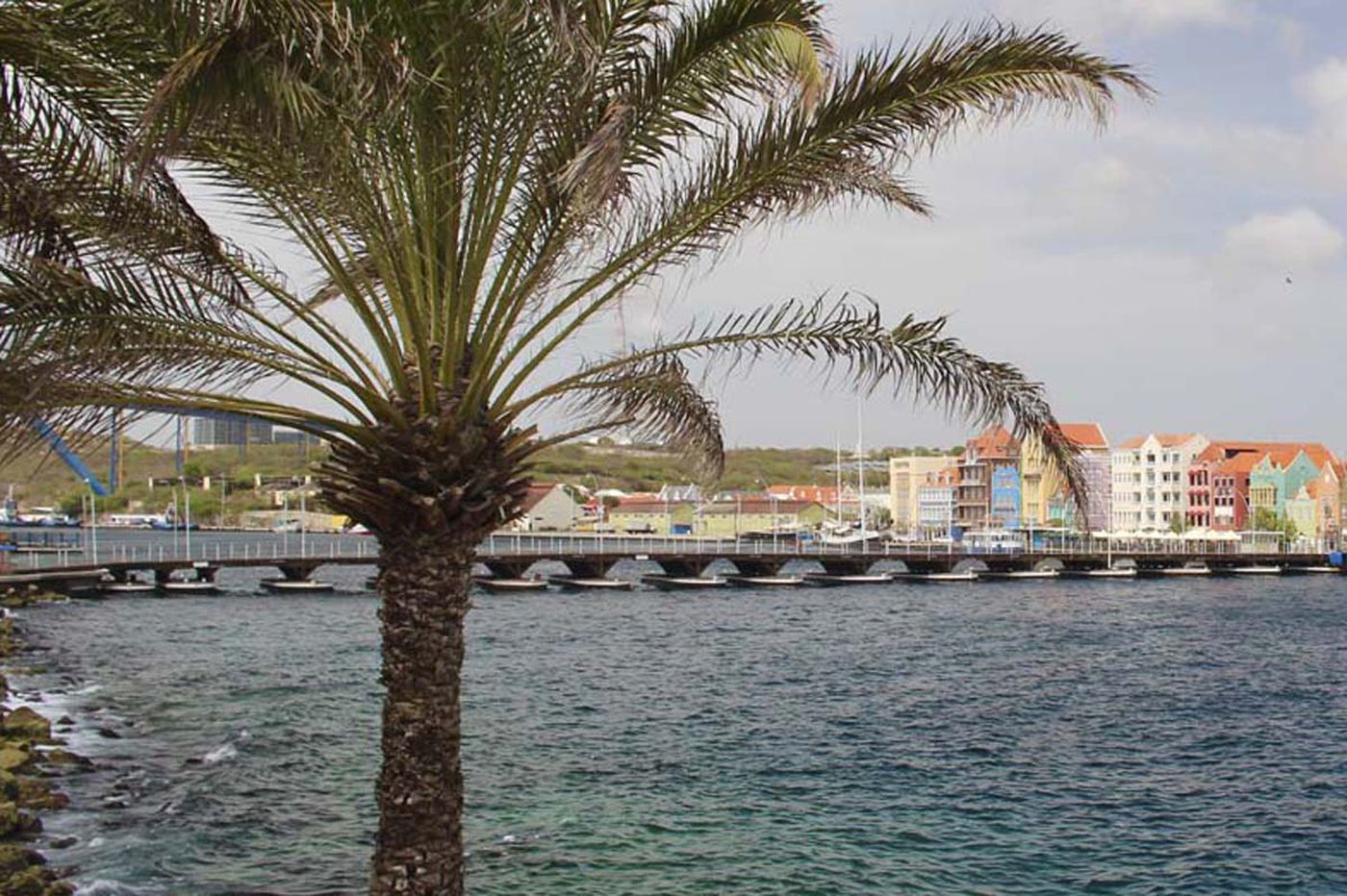 Curaçao: Paradise plus history and culture