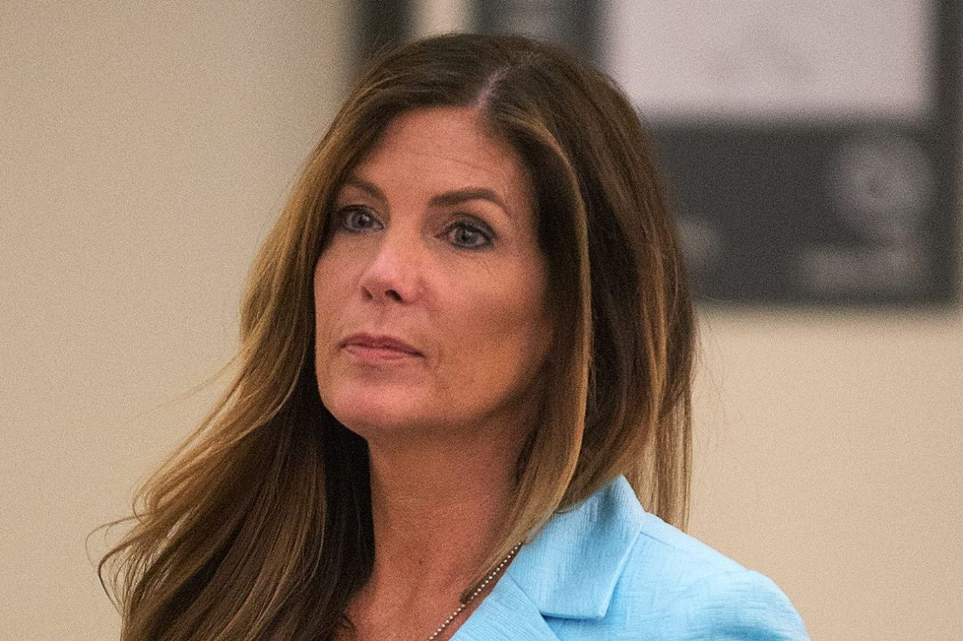 With jail on hold, former Pa. AG Kathleen Kane appeals perjury conviction