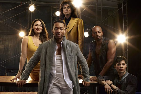 TV picks: 'Jesus Christ Superstar,' 'The Last O.G.,' 'The Crossing' and more