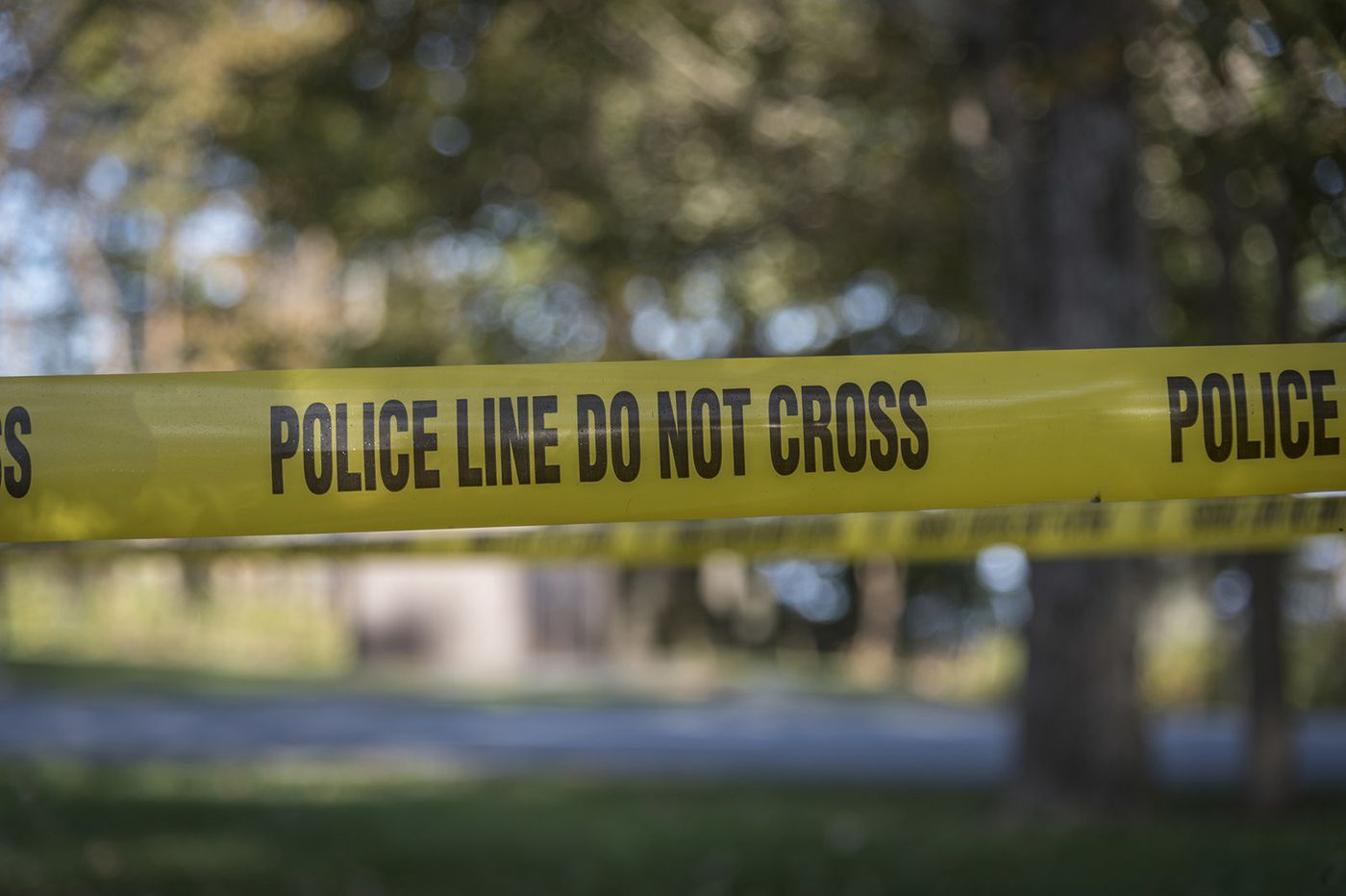Boy, 4, killed by shards of glass from falling picture frame at home in North Philly