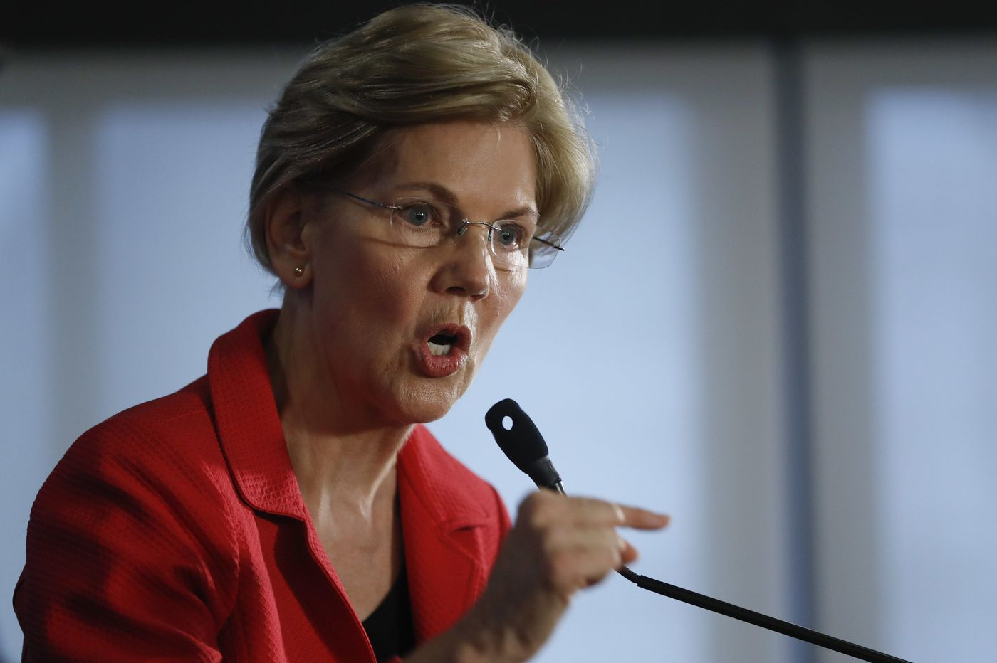 Elizabeth Warren gave the wrong answer to Tibbetts murder question | Opinion