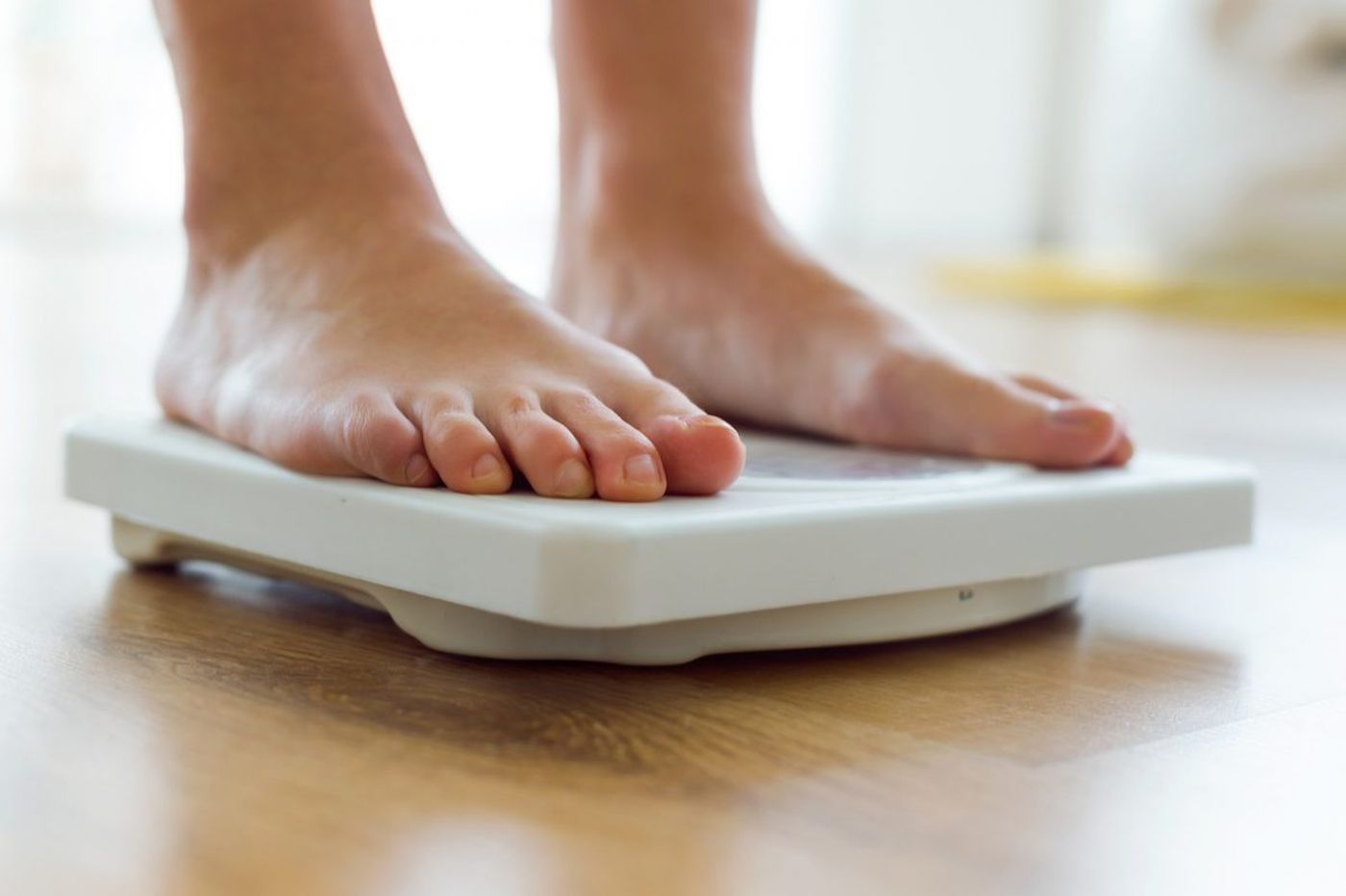 Why your doctor may not be able to help you lose weight