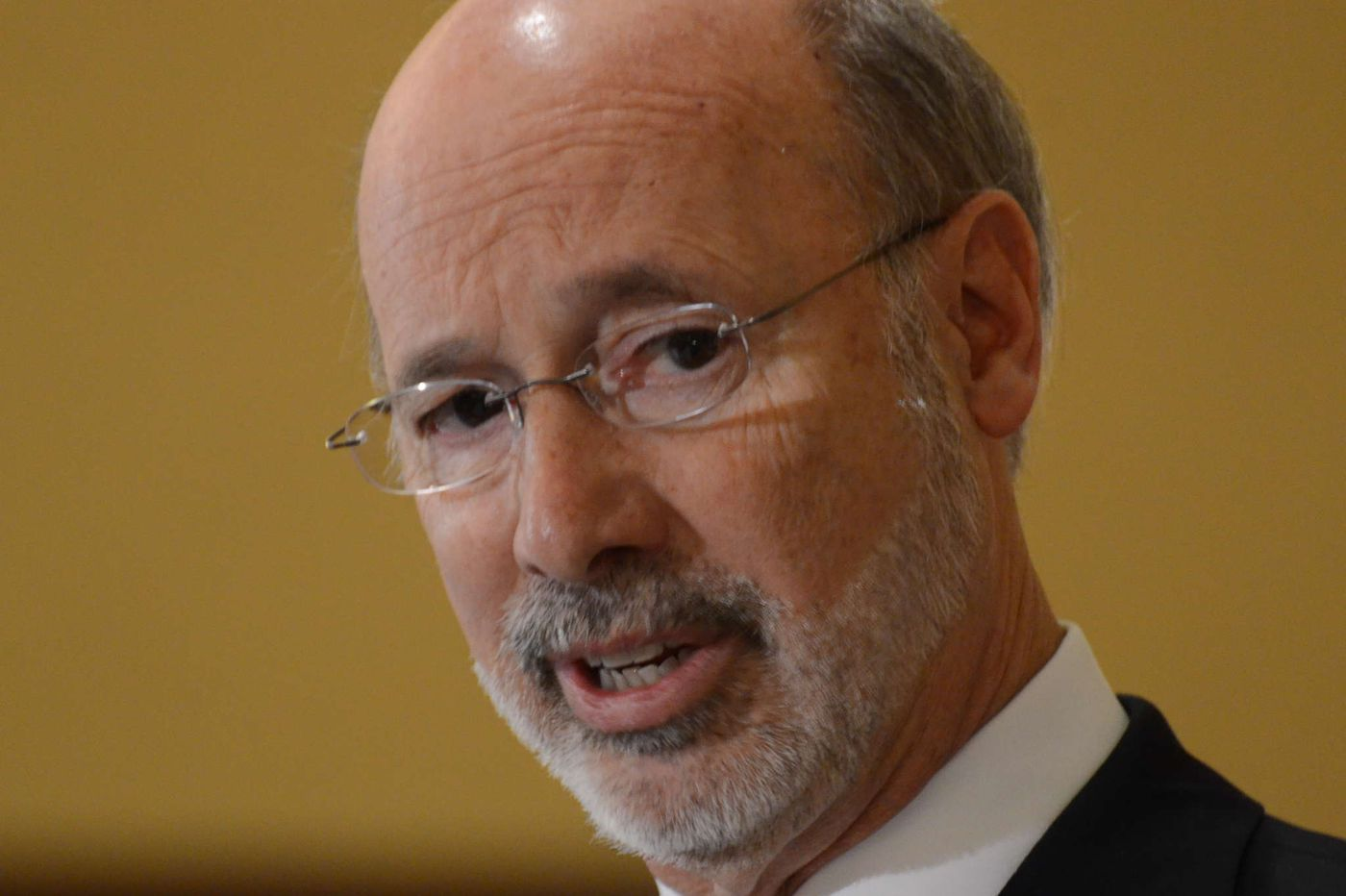 A chat with Gov. Wolf on his hopes and goals for the new year, his final term (and his aversion to campaigns) | John Baer