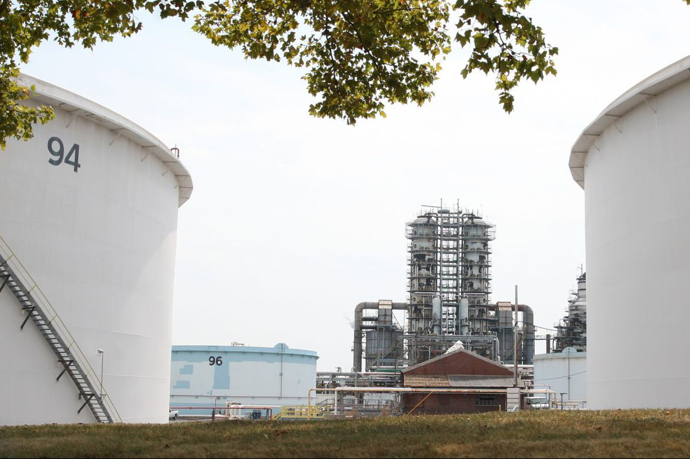 Govs. Corbett and Rendell: Reforming the Renewable Fuel Standard will save refinery jobs in Pa.