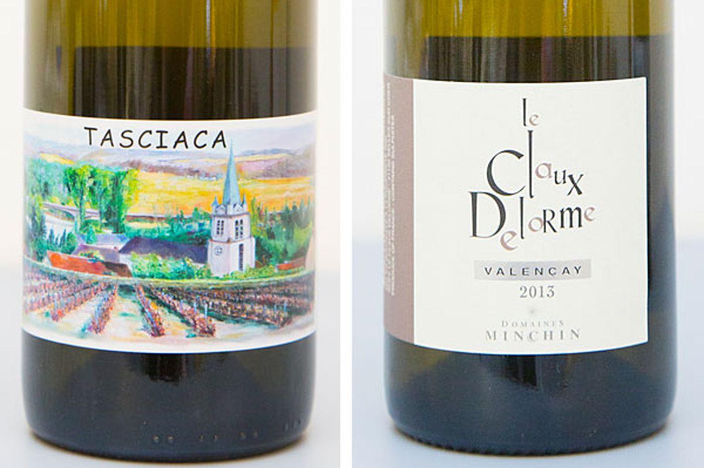 Drink: Sauvignon Blanc