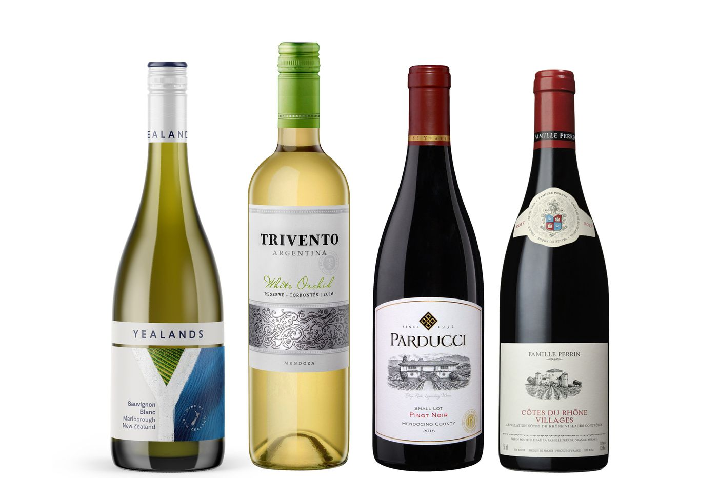 Don't want to call PLCB? Try these online wine retailers.