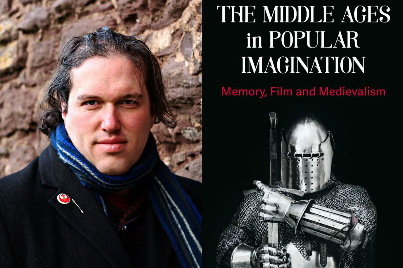 Paul B. Sturtevant's 'Middle Ages': Learning a little history from popular culture