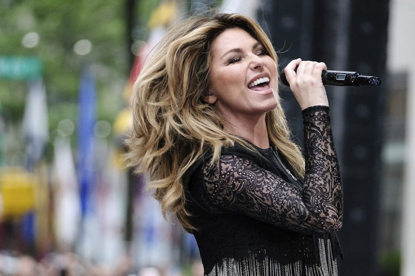 Album reviews: Shania Twain returns! Kamasi Washington and Lecrae