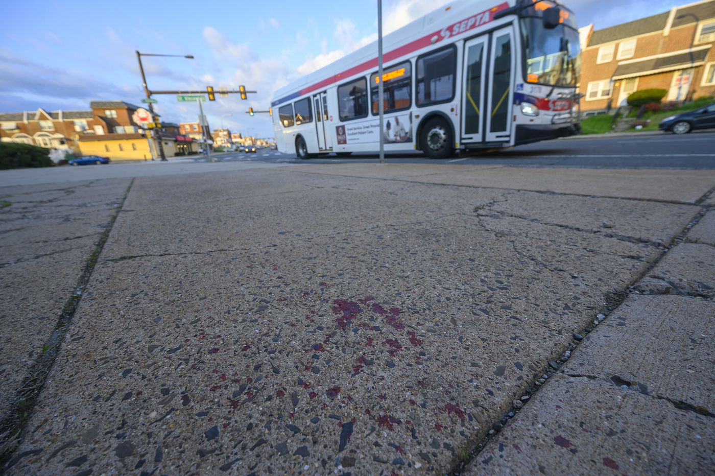 Cops: Man says he shot 3 teens on SEPTA bus in Northeast Philly in self-defense